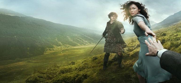 Outlander's Scottish History