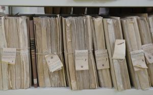 donate genealogy research library