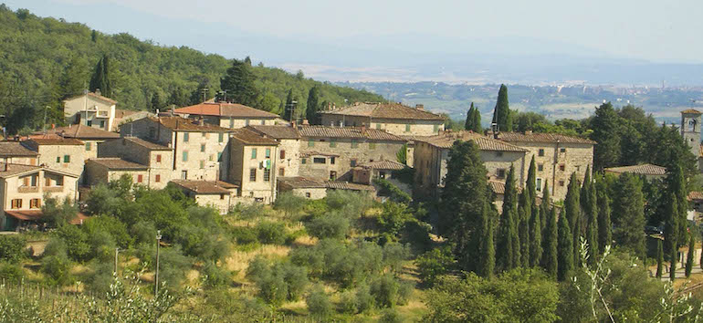 Finding Italian Ancestors