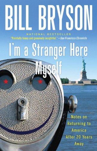 I'm a Stranger Here Myself