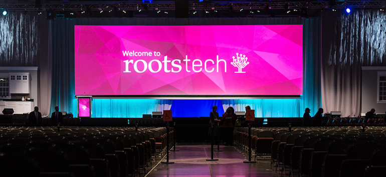 RootsTech 2018 Announces Session Schedule