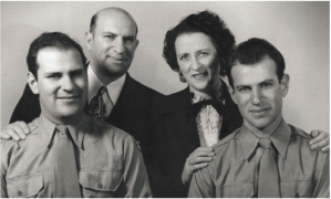 Tisch Family Ellis Island Family Heritage Awards