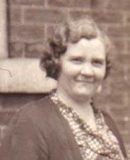 Grace Thank an Ancestor