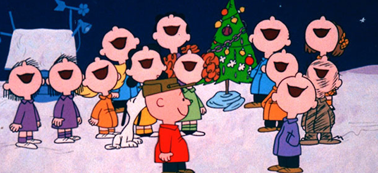A Charlie Brown Christmas has been a classic for decades, but where did the special come from?