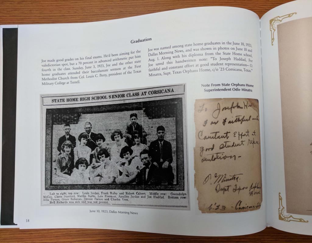Family History Photo Book