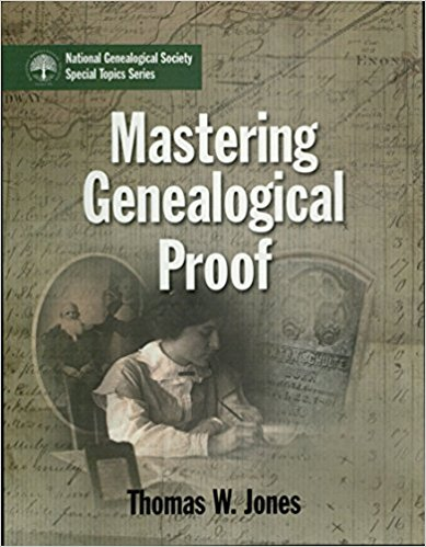 Mastering Genealogical Proof