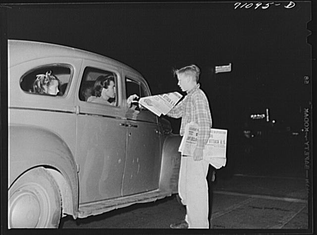 Photo Detective Interviewing Family Historic Events Share History