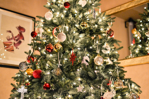 Holiday Heritage Traditions