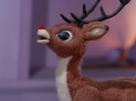 how rudolph became the most famous reindeer