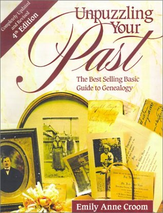 Unpuzzling Your Past book cover