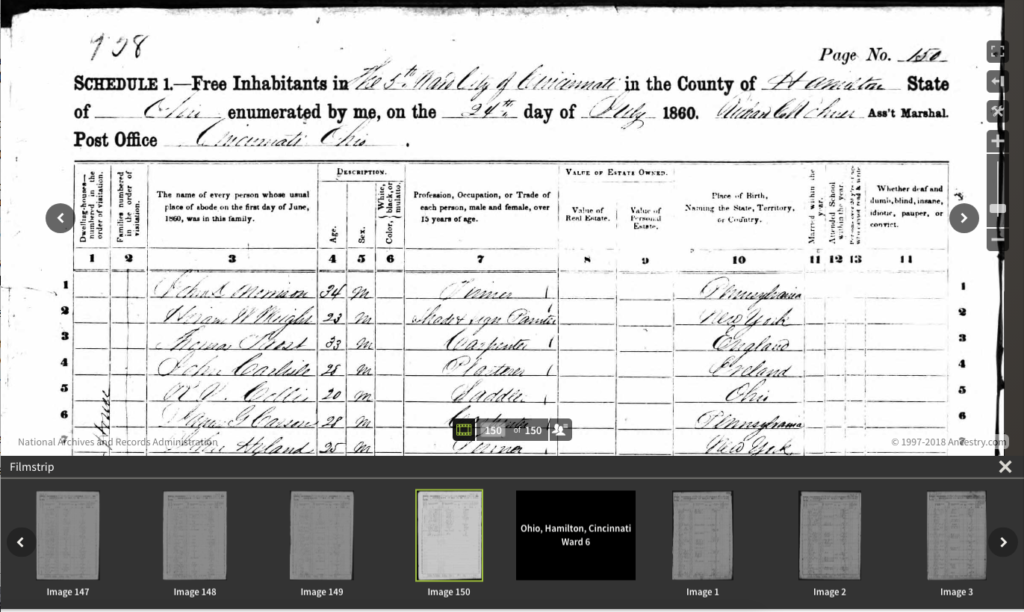 census ancestry.com