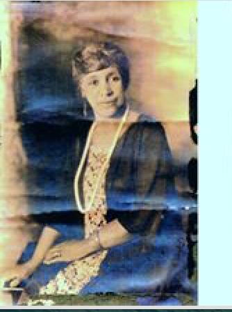 Delia Tilley Dumound