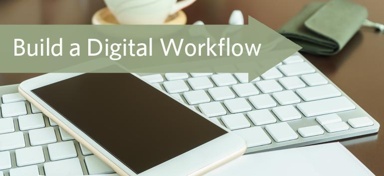 Digitize Your Genealogy with a Digital Workflow