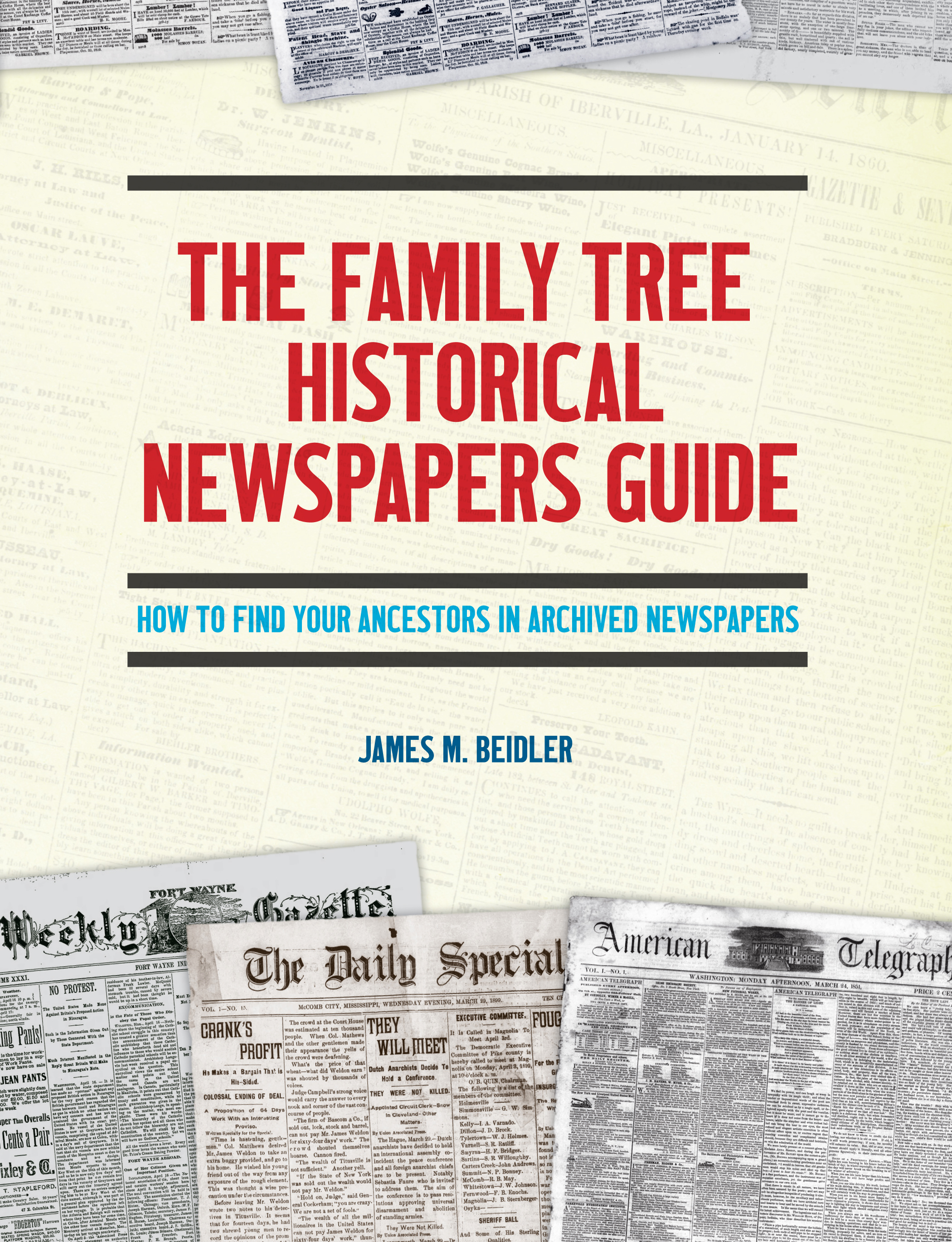Family Tree Historical Newspapers