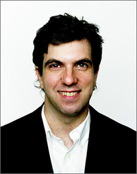 It's All Relative Author AJ Jacobs