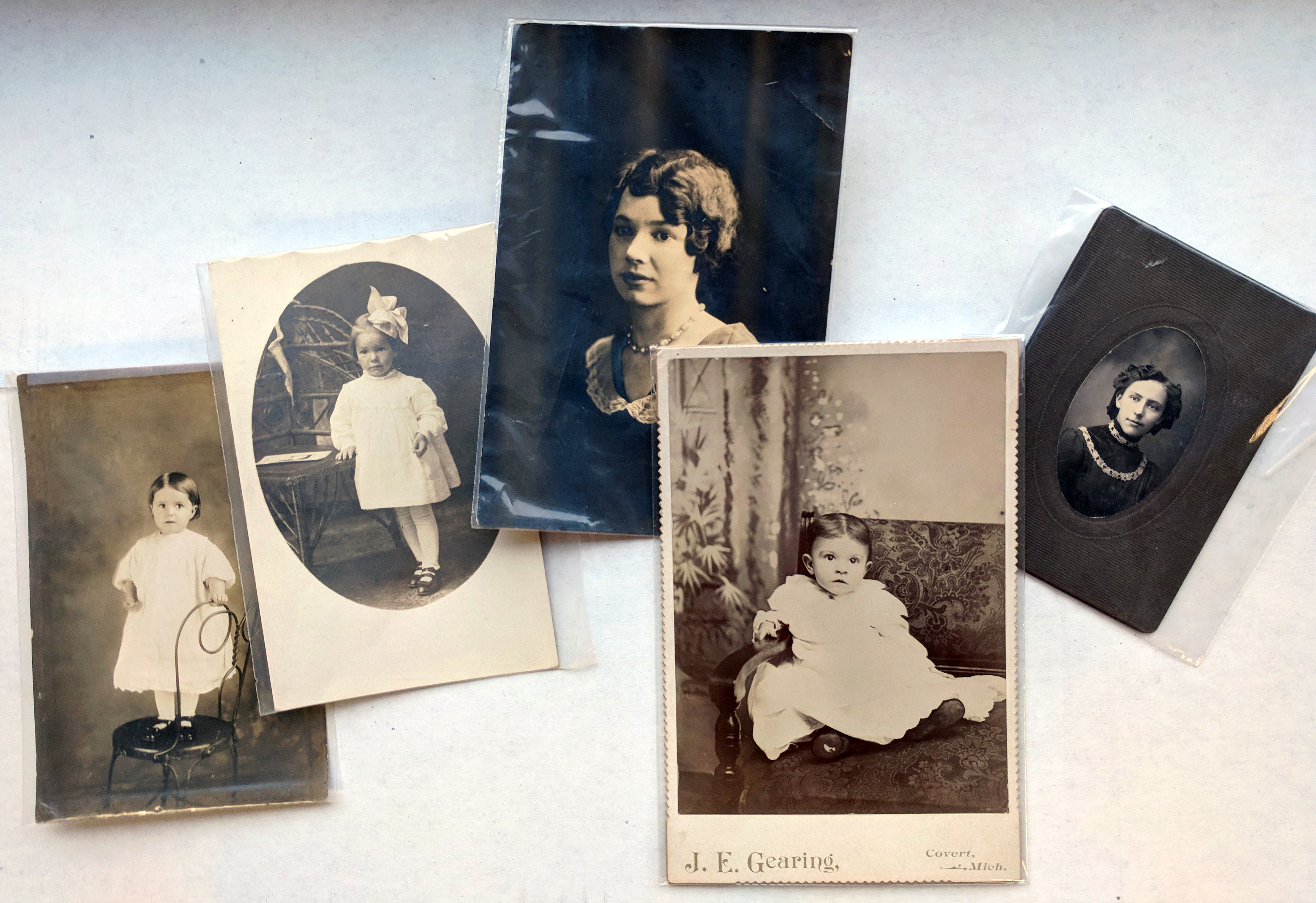 Identify Old Photos photo detective maureen taylor