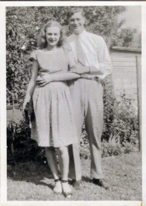 Diane Haddad grandparents