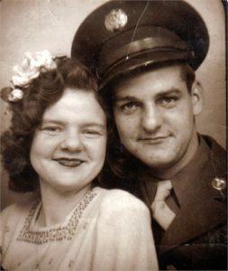 Vanessa Wieland grandparents