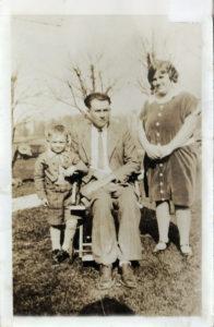 Julie Barnett great-grandparents