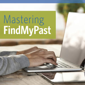Use Findmypast to find your past, especially in Irish, English, Scottish and Welsh records.