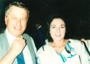 Andrew Koch grandparents