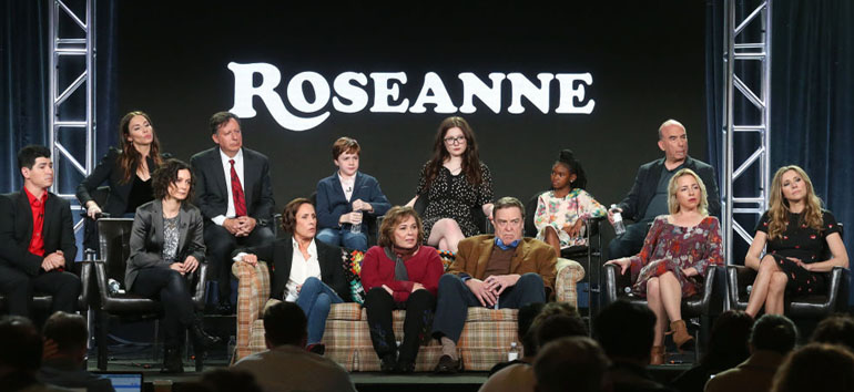 Roseanne is back with a new season. Learn more about the Roseanne family tree.