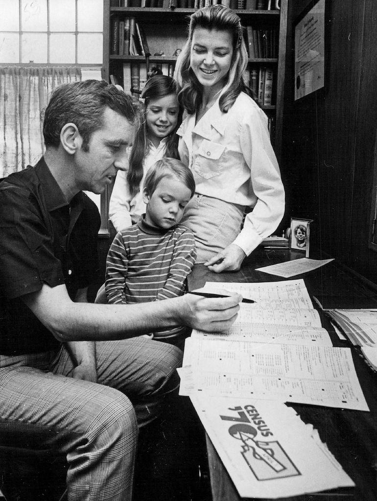 census records genealogy citizenship question