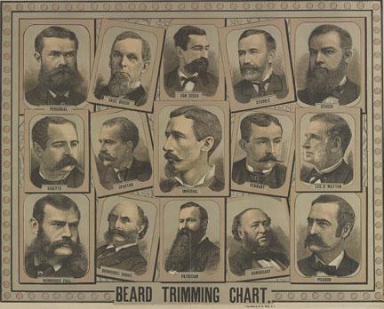Weird taxes: Beards