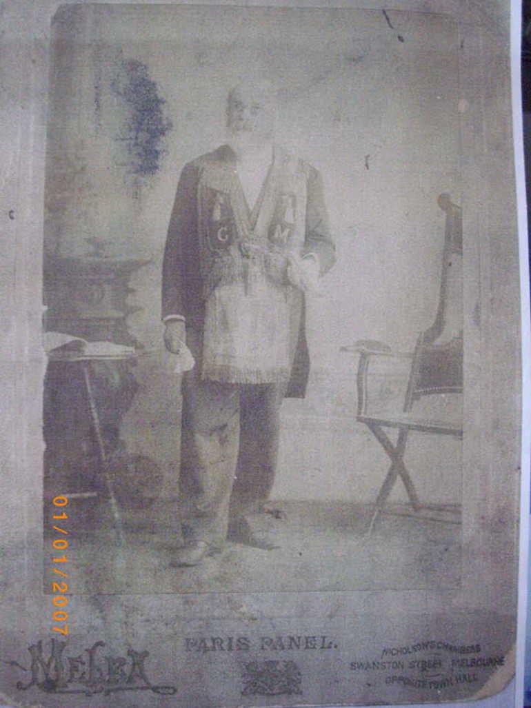 photo identification detective maureen taylor