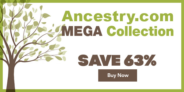 ancestry.com resources learn tips bundle