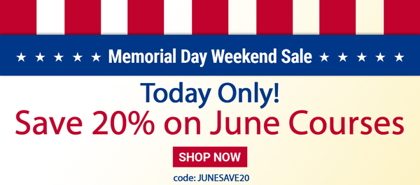 Memorial Day Genealogy Sale Online Education