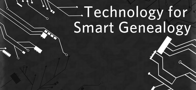 The Best Genealogy Technology
