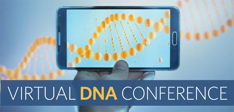 Virtual DNA Conference online genealogy course