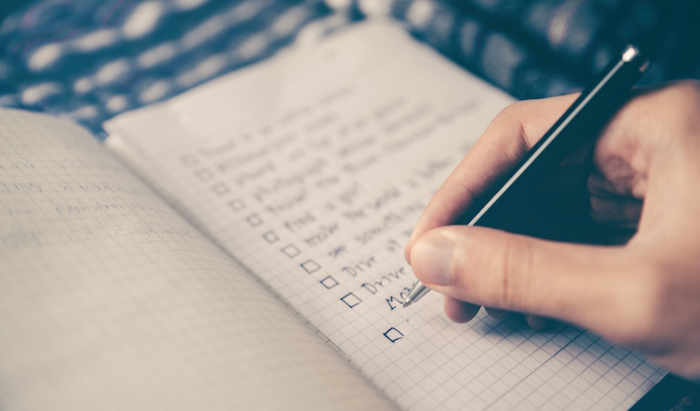 genealogy organization strategies tips
