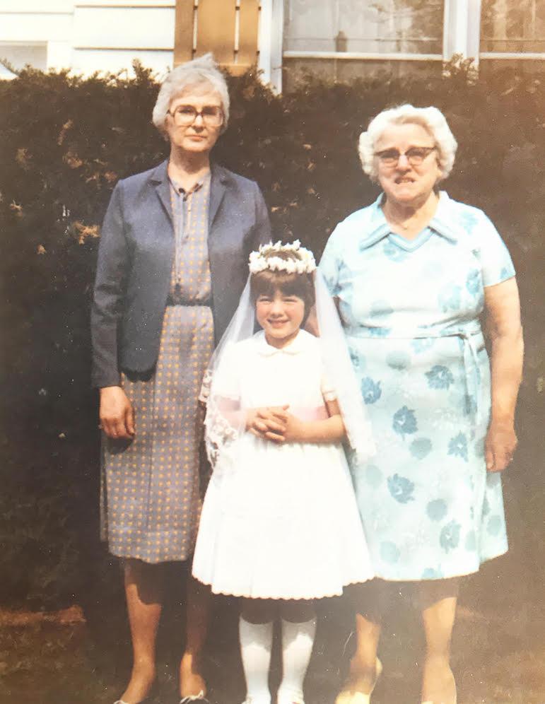 grandmother photos