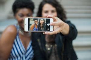 ancestor selfies