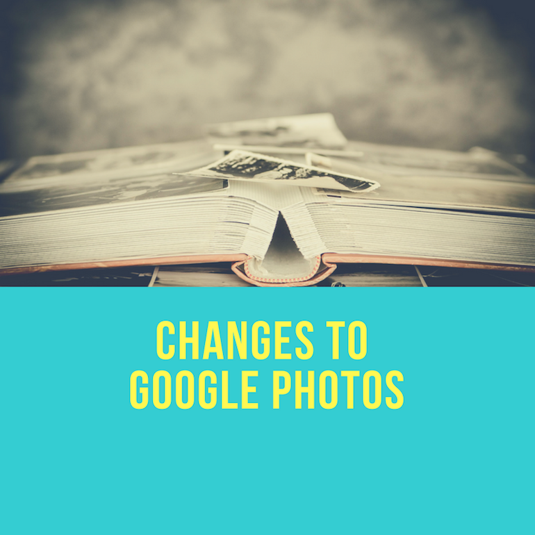google photos ai