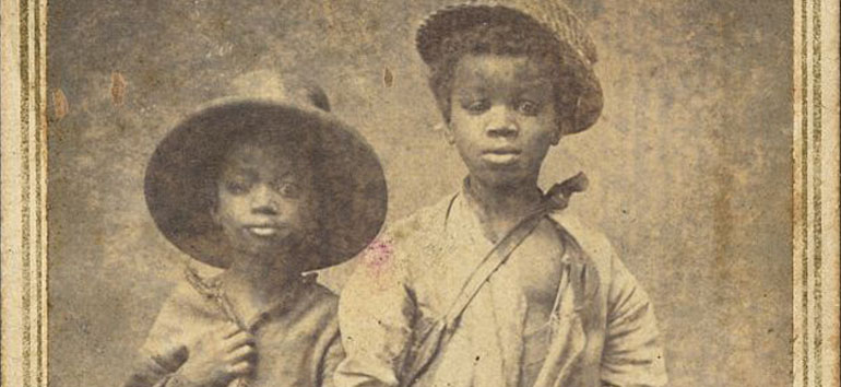 Genealogy websites about African-American ancestors forJuneteenth
