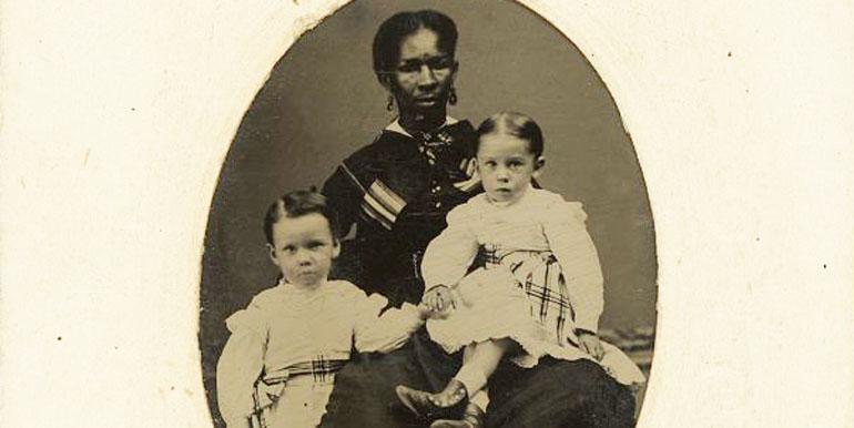 Genealogy websites about African-American ancestors for Juneteenth