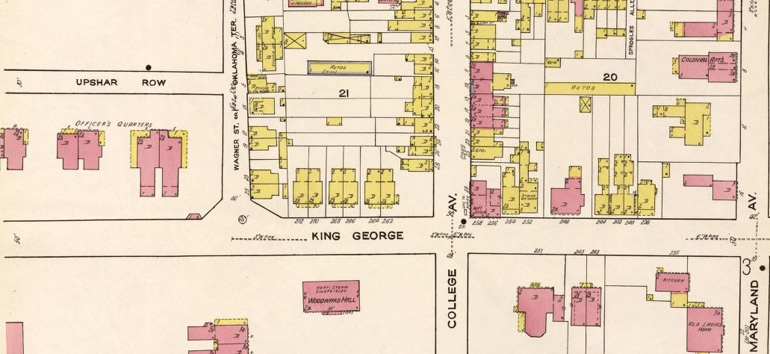 Visualize your ancestor's hometown with these most useful historical maps for genealogy.