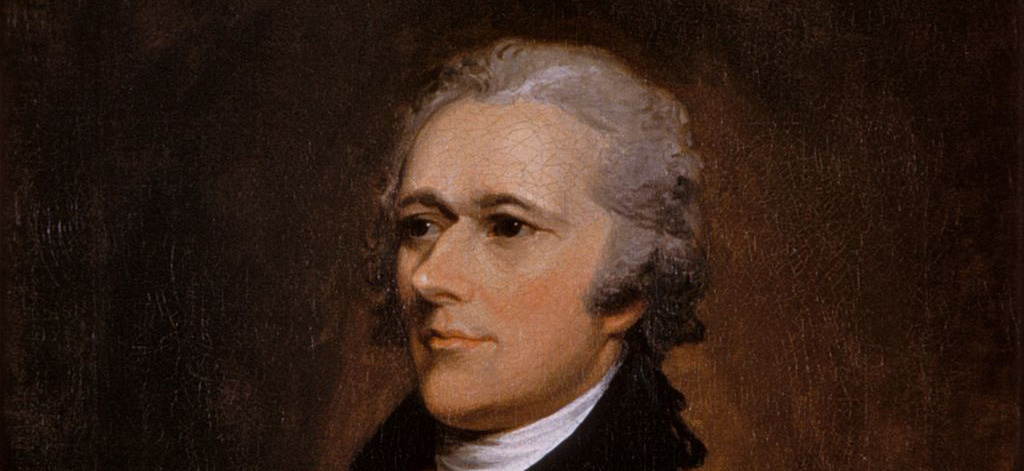 Alexander Hamilton has become a pop culture icon. The Hamilton family tree hints at his humble beginnings and storied legacy.