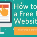 How to Make a Free Family Website Online Course Testimonial