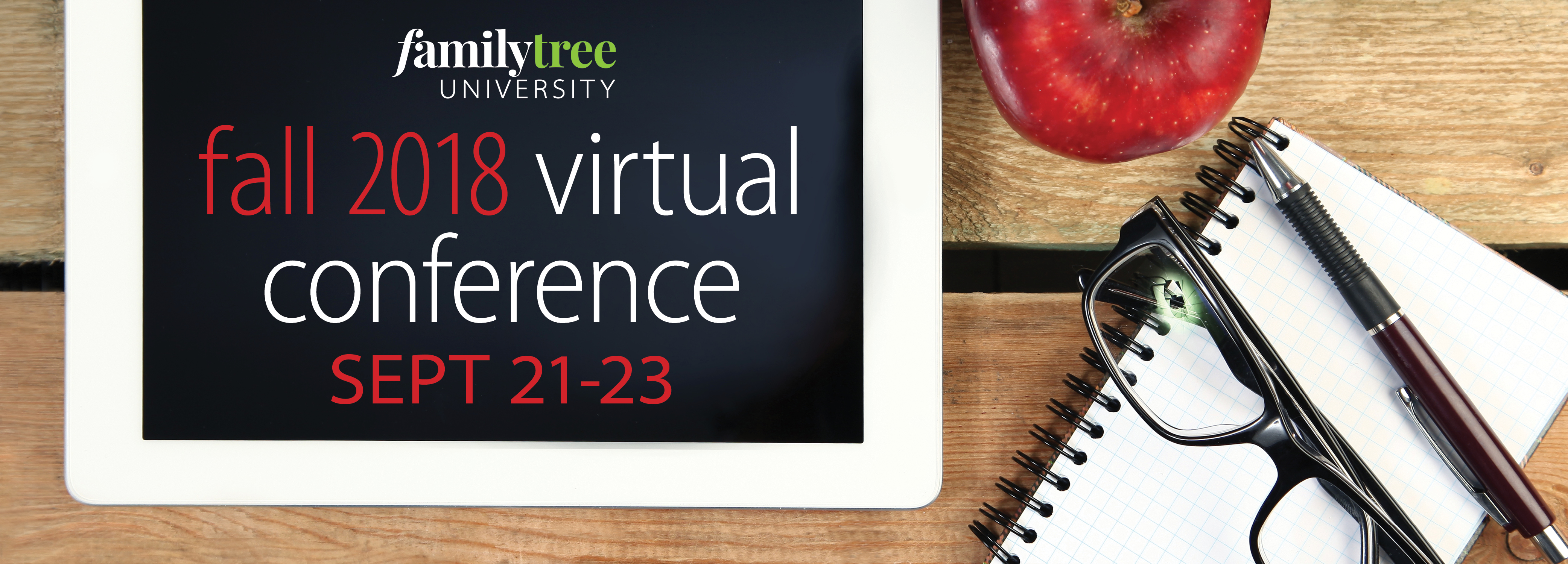 Bring your brick walls down with the tips, tricks and techniques you'll learn in the 2018 Fall Virtual Conference