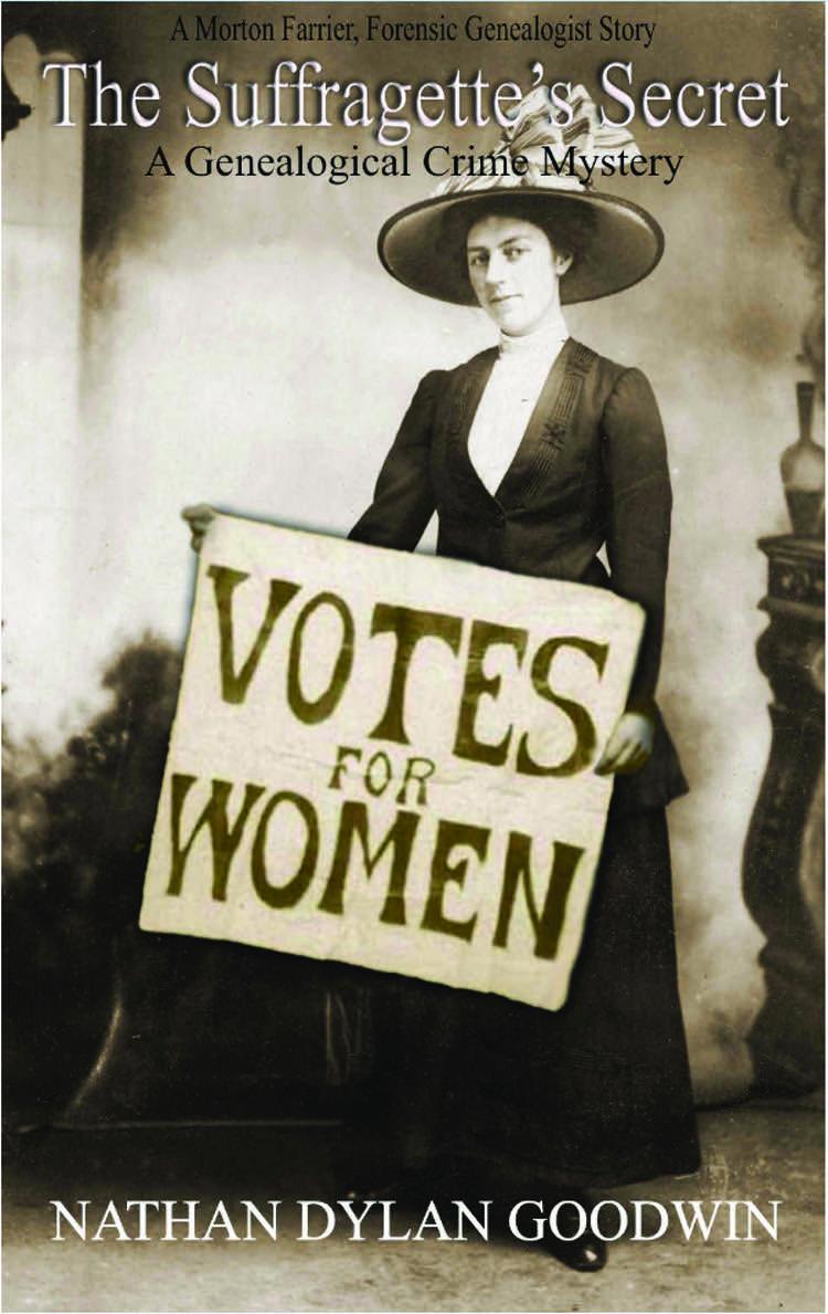 suffragette cover