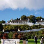 Fort Mackinac history soldiers