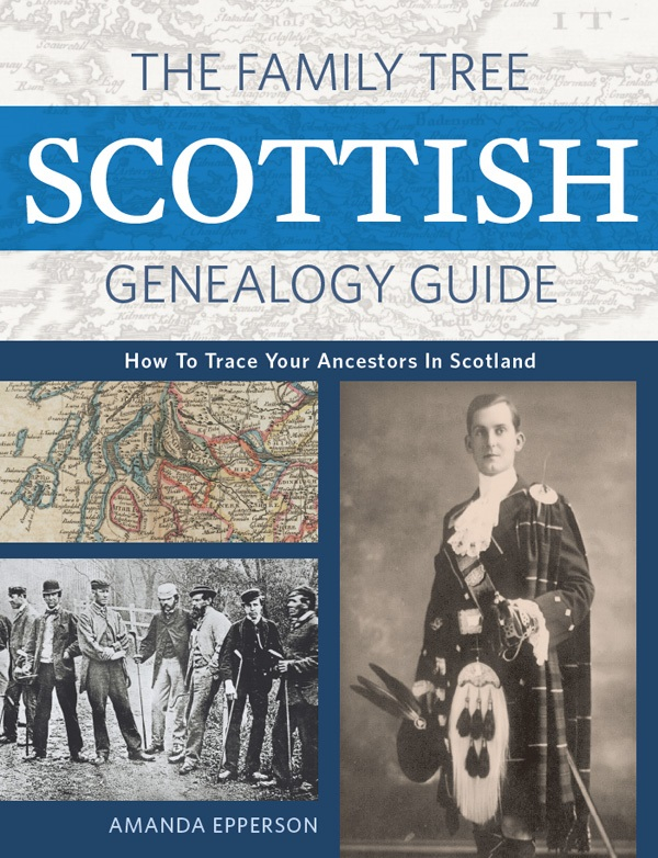 genealogy problem solving