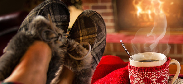 Take advantage of these five indoor genealogy projects as you bundle up for the winter.