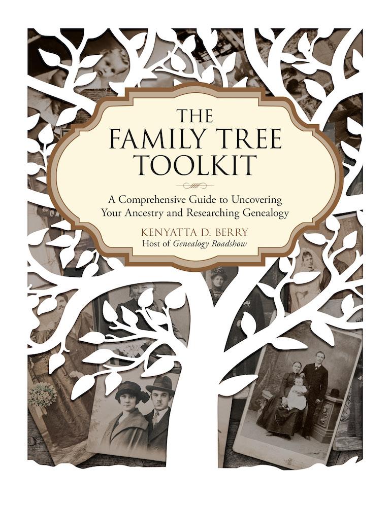 The Family Tree Toolkit