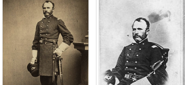 Civil war photos