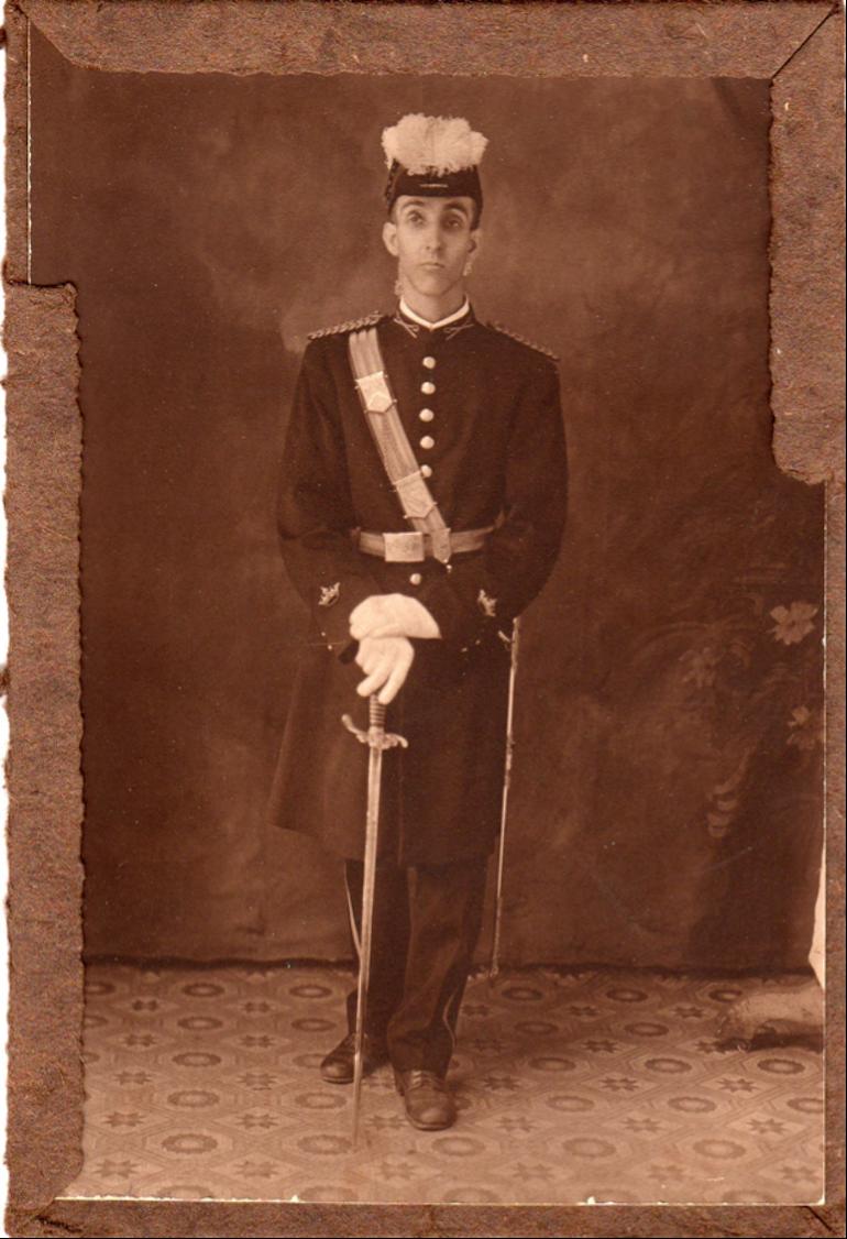 uniform confusion